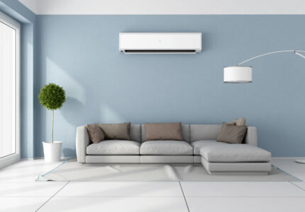 modern-living-room-with-sofa-air-conditioner