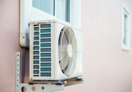 external-split-wall-type-outdoor-air-compressor